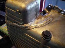 Radiators Repairs